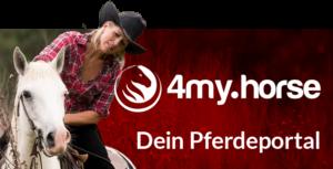 4my.horse Pferdeportal